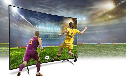 Sport im TV in Zeiten von Corona