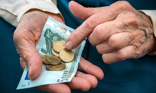 Sechsmal hat der Geldwechselbetrüger bereits in Österreich zugeschlagen