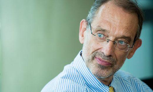 Deutschförderklassen ab Herbst: Bildungsminister Heinz Faßmann
