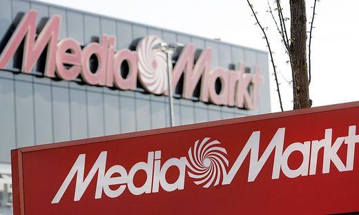 In Deutschland : Bei MediaMarkt/Saturn droht ein deutlicher Stellenabbau
