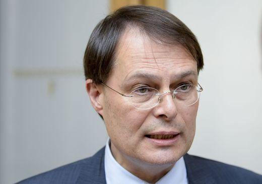 Gerhard Drexel