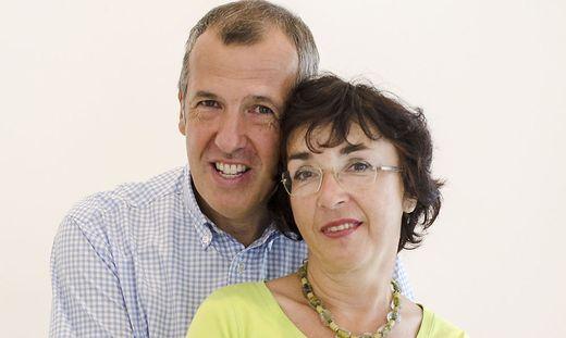Sabine und Roland Boesel