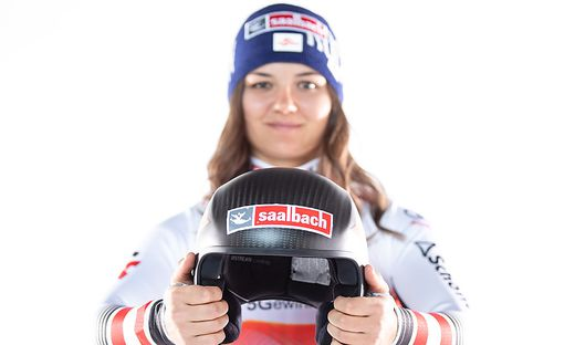 WINTERSPORTS - OESV, equipping