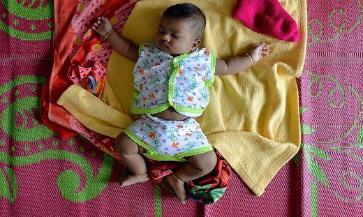 Weltbank: Corona kostete Hunderttausende Babys das Leben