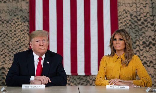 US-IRAQ-POLITICS-TRUMP-diplomacy