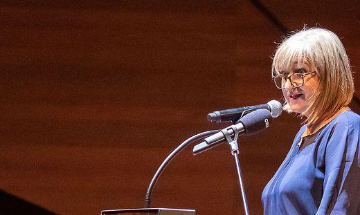 Die Tiroler ÖVP-Landesrätin Beate Palfrader geht auf Distanz zu Kurz.
