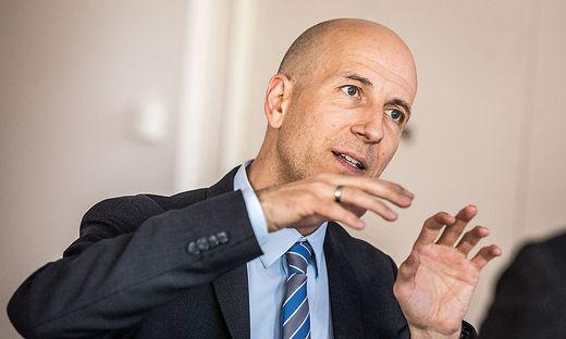 Ende Juni soll feststehen, wer Ex-IHS-Chef Martin Kocher nachfolgen wird