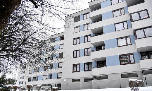 SALZBURG: MORDALARM IN DER STADT SALZBURG