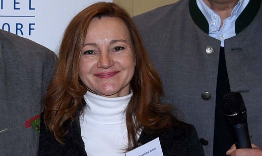 Alexandra Koller