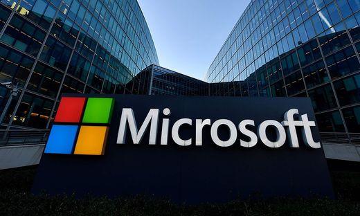 Microsoft investiert eine Milliarde Euro in Österreich
