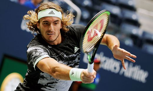 TENNIS - ATP, US Open 2019