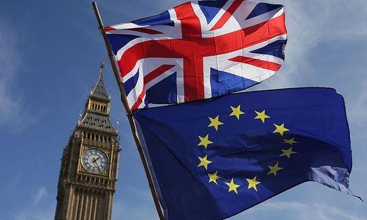 Auch beim Brexit läuft den Briten die Zeit davon