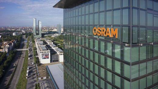Osram ist das Objekt der Begierde