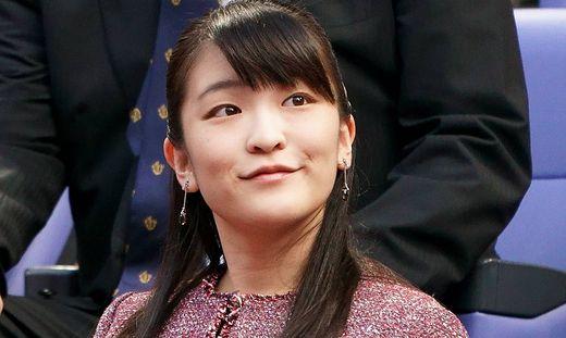 Prinzessin Mako von Akishino