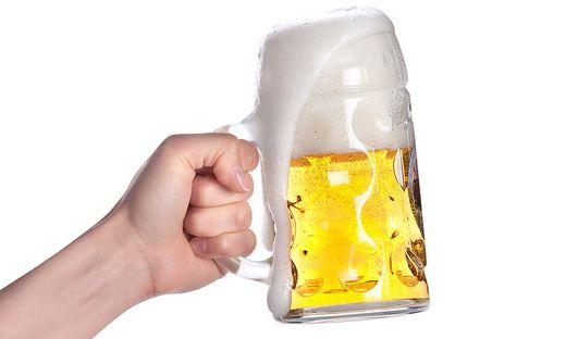 1 liter bier am tag ist gesund