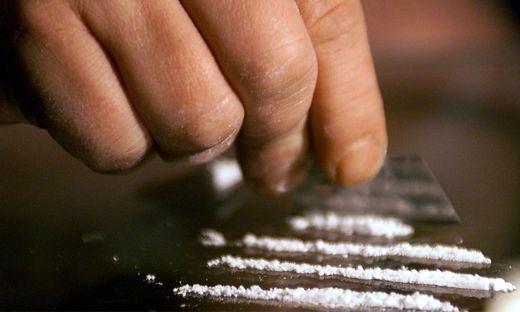 270 Gramm Kokain hat der Dealer im Klagenfurter Stadtbereich verkauft