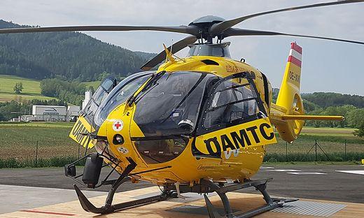 Dreijähriger stürzte in Tirol rund sieben Meter von Balkon