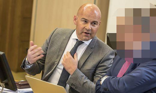 Anwalt Todor-Kostic legte Berufung ein