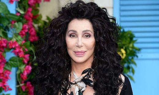 FILES-US-ENTERTAINMENT-SWEDEN-MUSIC-MUSICAL-FILM-CHER