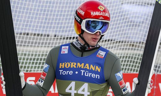 SKI JUMPING - FIS WC Innsbruck