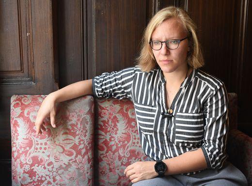INTERVIEW SCHRIFTSTELLERIN RAPHAELA EDELBAUER