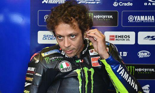 Rossi macht weiter