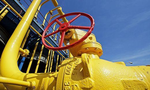 SLOVAKIA UKRAINE ENERGY GAS TALKS