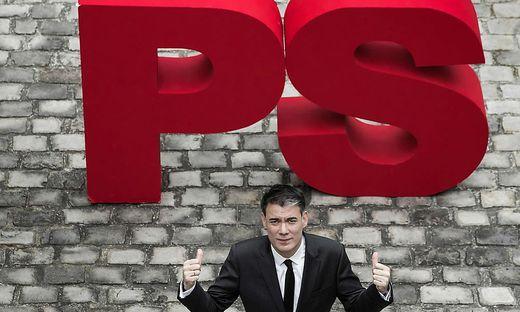 Olivier Faure ist neuer Parteichef der Sozialisten
