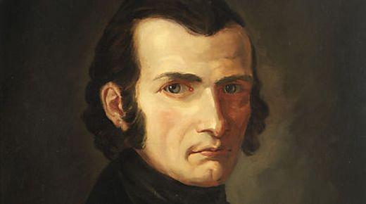 Der wandernde Literatur Johann Gottfried Seume