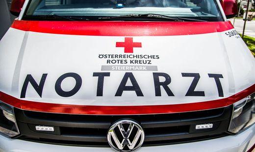 Erfolgreiche Reanimation in Graz