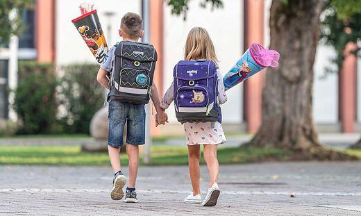 Die Sommerschule startet mit 31. August – wenn die Kinder nicht in Quarantäne müssen