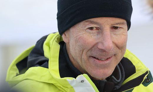 Ingemar Stenmark ist mit 86 Weltcup-Siegen nach wie vor der Rekordhalter im Weltcup