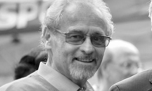 Gerhard Leitner
