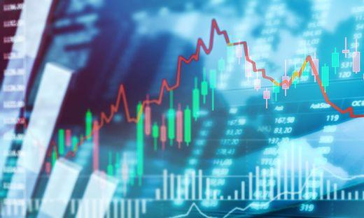 An den Aktienmärkten geht's zurzeit steil bergauf
