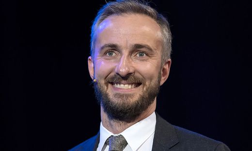 Jan Boehmermann