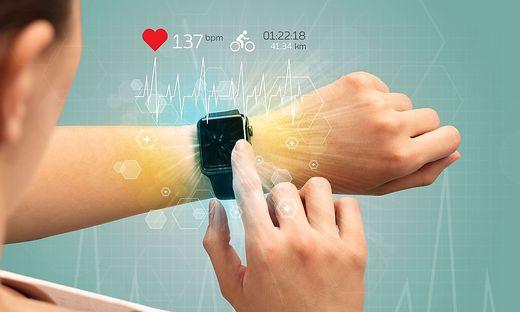 Smartwatches für Herzpatienten: Fluch oder Segen?