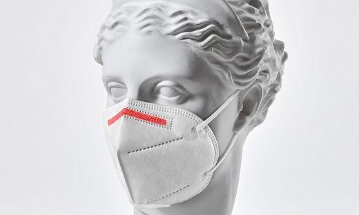 Supermärkte versichern: Genug FFP2-Masken