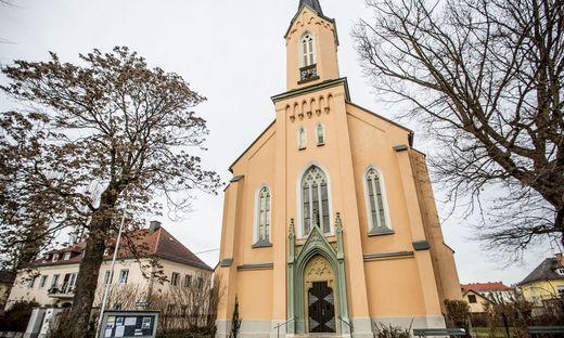 Die evangelische Kirche A. B. zählt in Österreich rund 280.000 Mitglieder