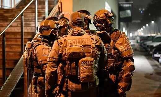 """Die """"Operation Luxor"""" im November des Vorjahres war rechtswidrig, schreibt das OLG Graz"""