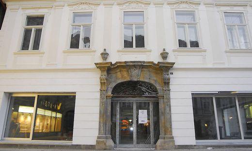 Palais Thinnfeld