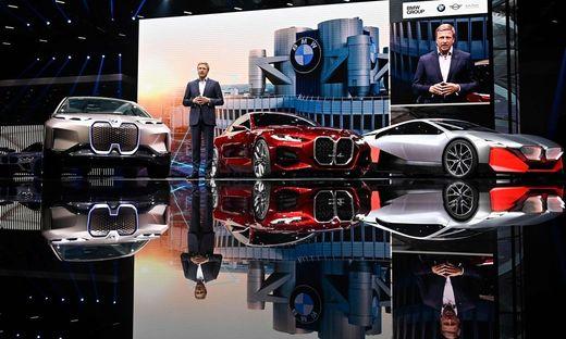 BMW-Boss Oliver Zipse setzt ein Sparprogramm um