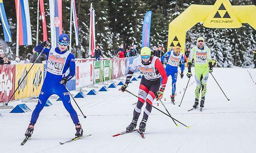 AUT, Dolomitenlauf 2020, Freestyle