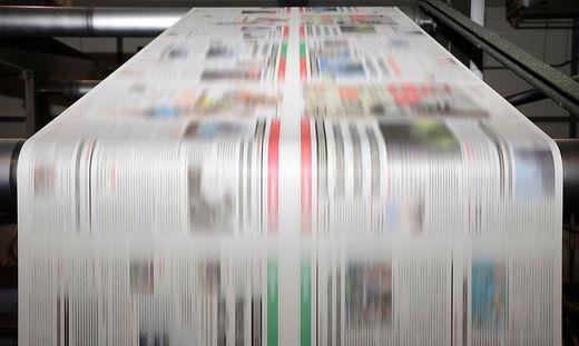 Kleine Zeitung Mediadaten