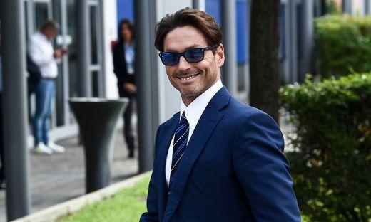 News Bilder des Tages Mailand Mediaset Jahreshauptversammlung Db Milano 04 09 2019 Assemblea Azio