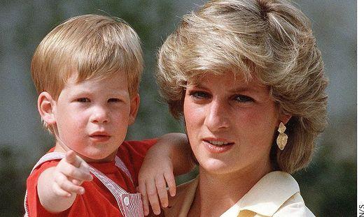 SPAIN/PALMA DE MALLORCA : British royals on holiday.