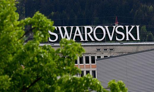 Swarovski war zuletzt immer wieder aufgrund von Konflikten innerhalb der Familie in die Schlagzeilen