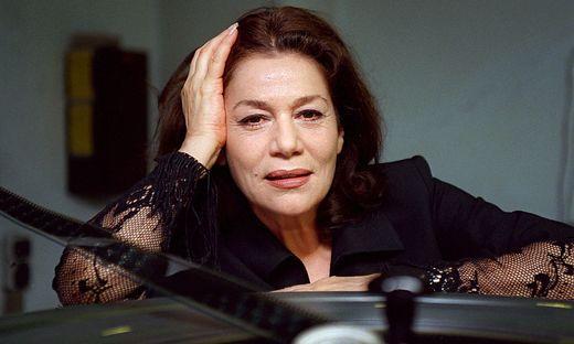 Hannelore Elsner verstarb im April im Alter von 76 Jahren
