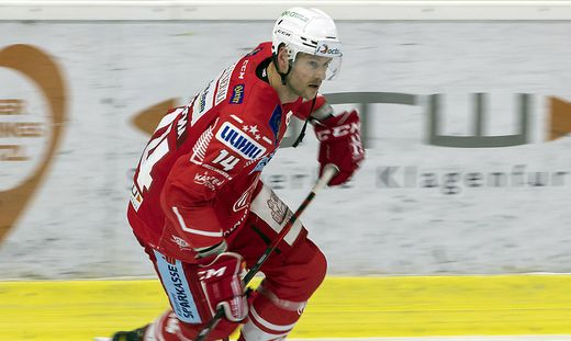 ICE HOCKEY - ICEHL, KAC vs Capitals