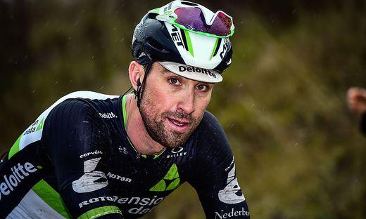 Paris-Roubaix-Drama Radprofi Goolaerts in ernstem Zustand nach Herzstillstand