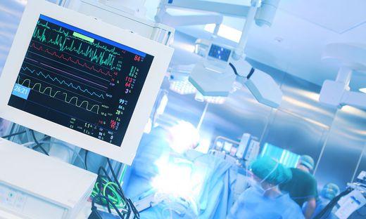 Zwei Drittel : Herzinfarkt, Schlaganfall, Krebs: Häufigste Todesursachen in der EU